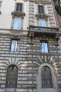 AI Milano Italian school