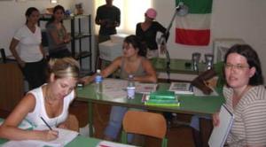 ILS online Italian school in Leece